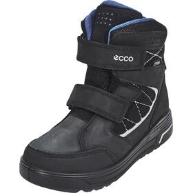 ECCO Urban Snowboarder Laarzen Kinderen zwart